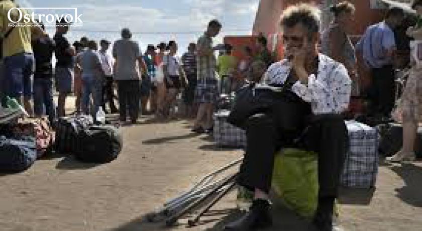"""Мифический ремонт гуртожиткив для переселенцев в Днепре: """" Иностранцы помогли, свои - обворовали"""""""