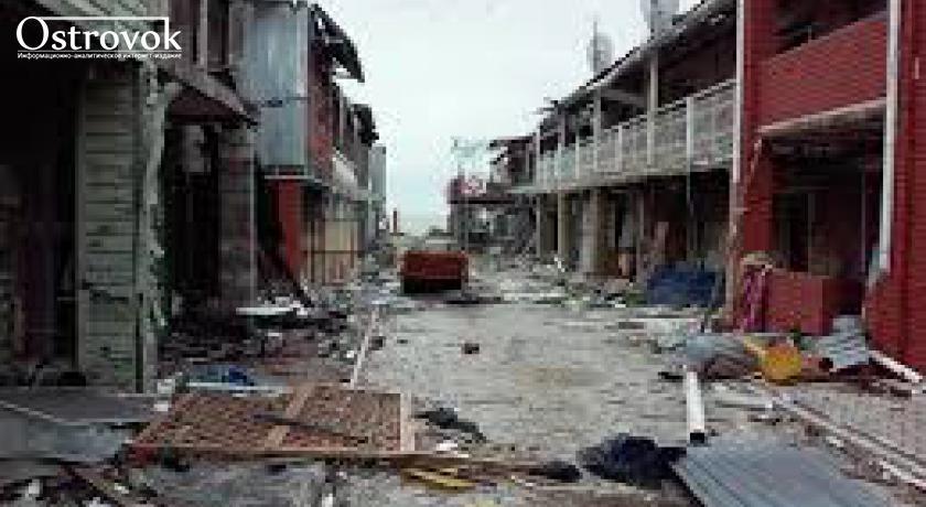 Немецкие журналисты опубликовали фильм о разрушенном Широкино (ВИДЕО)